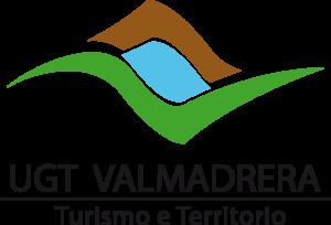 Logo UGT Valmadrera Turismo